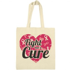 Fight For A Cure Heart