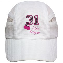 Thirty-one Diva Hat
