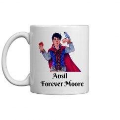 Ansil Forever Moore Mug