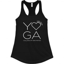 blk OHY tank
