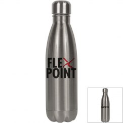 Flex Point Water Bottle