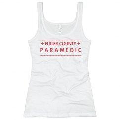 Fuller County Paramedic