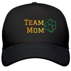Team Mom Hat
