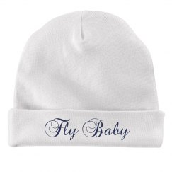 Fly Baby Hat