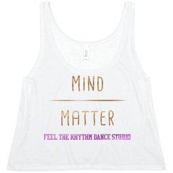 Adult Mind/Matter FTR