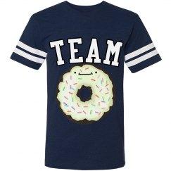 Team Donut