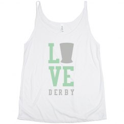 Kentucky Derby Love