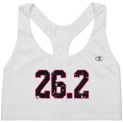 Marathon clothing line