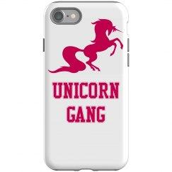 Unicorn iphone 7 tough case