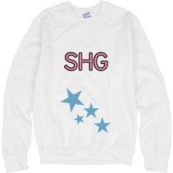 SHG Men Sweatshirt