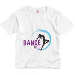 youth dance hdc