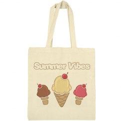 Summer Vibes (Neapolitan)