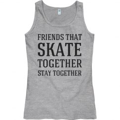 Skating Friends
