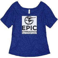 epic - blue