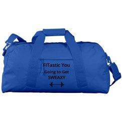 Large Sweaxy Bag