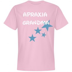 Grandma Light Pink