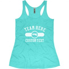 Running Team Custom Shirts