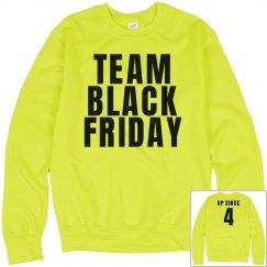 Be Seen Friday Team Girl1
