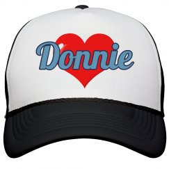 I love Donnie