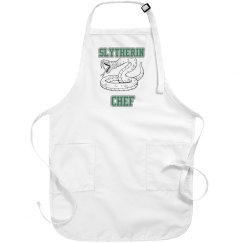 slytherin chef