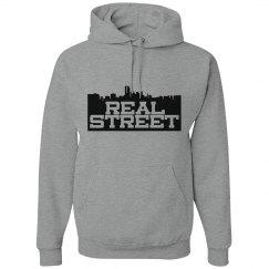 Real Street Hoody