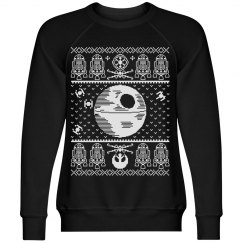 Death Star Christmas