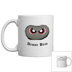 Demon Bean Mug