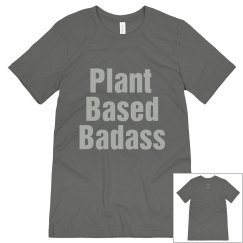 Plant Based Badass