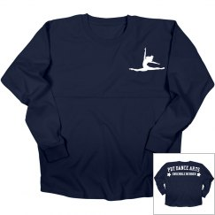 Purple Ensemble Shirt