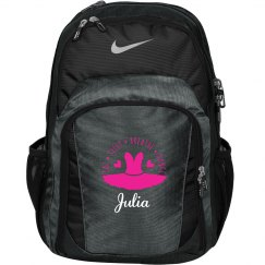 Julia dance bag
