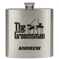 The Groomsman Gift