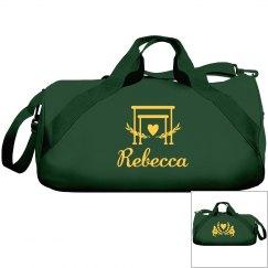 Custom Gymnastic Bag