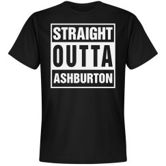 Straight Outta Ashburton