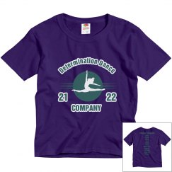 Youth 2022 T-shirt