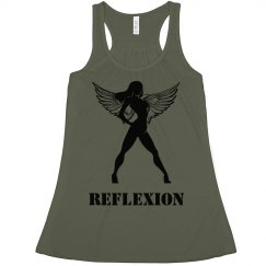 WING RELAXED TANK