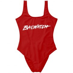 BaeWatch Swimsuit