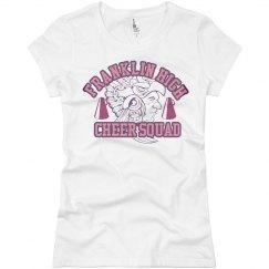 Aztec Cheer Squad