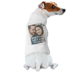 Create A Custom Dog Tee
