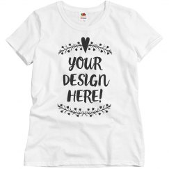 61f020f57 Custom Shirts, Personalized T-Shirts, Customized Tees