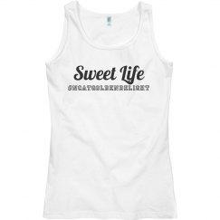 Sweet Life Tank Top