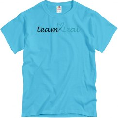 Team Teal