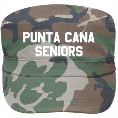 Punta Cana Seniors