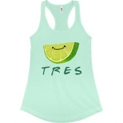 Tequila Bff Lime Tres