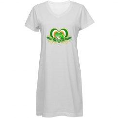Heart & Clover, Dress