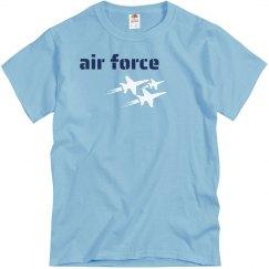 Air Force UNISEX Tee