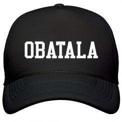 OBATALA Cap