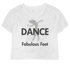 Dance Fabulous Feet