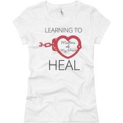 Learning to Heal Tee