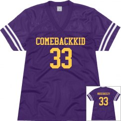 mikesheezy jersey 2