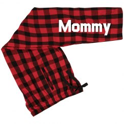 Mommy Pajamas Gift